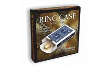 Набор для фокусов Joker Magic Ring Case