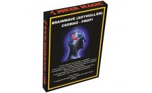 Набор для фокусов Joker Magic Brainwave Deck (Made from Bicycle cards)