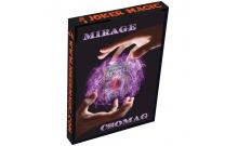 Набор для фокусов Joker Magic Mirage Deck (Made from Bicycle cards)