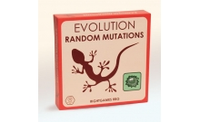 Игра Эволюция Случайные мутации (Evolution Random Mutations), англ.. Правильные игры (13-02-05)