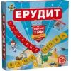 Эрудит 3в1 (русс + укр + англ яз) - Настольная игра Arial