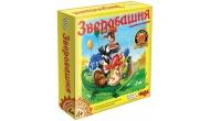 Изображение - Зверобашня (детская дженга) - Настольная игра. Hobby World (1837)