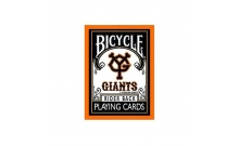 Карты Bicycle Giants Poker Size