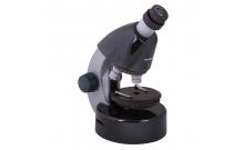 Микроскоп Levenhuk LabZZ M101 Moonstone\Лунный камень (69082)