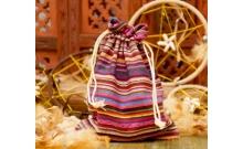 Мешочек для карт Перу №5