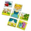 Растеряша - Настольная игра для детей. Hobby World (915066)