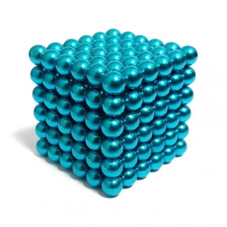 Неокуб (Neocube) 5мм Бирюзовый