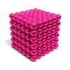 Неокуб (Neocube) 5мм Розовый