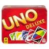 Карточная игра Уно Делюкс (UNO Deluxe). Mattel (K0888)