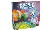 Cosmic Factory - Настольная игра. Gigamic (81751)