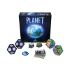 Планета (Planet) - настольная игра. Стиль жизни (317)
