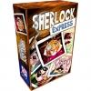 Шерлок Экспресс (Sherlock Express) - настольная игра. Стиль жизни (478)