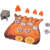 Царство Троллей. Молот Троллей (Trollfjord) - настольная игра. Zoch (51161)