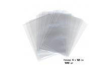 Протекторы для карт, 70 x120 мм