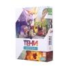 Настольная игра Тени: Амстердам (Shadows: Amsterdam) - на русском. Стиль жизни