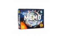 Мемо - Космос - развивающая мемо игра. Нескучные игры (7208)