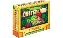 Cutterland. Грибница - дополнение. Hobby World (915196)