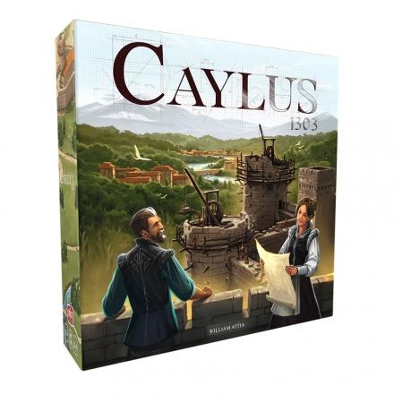 Настольная игра Caylus 1303