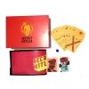 Secret Hitler (Red/Yellow Box) / Тайный Гитлер - карточная игра