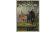 Изображение - Книга Барбиери Фэнтези Кэтс - Barbieri Fantasy Cats Book Hardcover. Lo Scarabeo