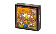 Гномы - настольная игра. Магеллан (MAG114696)