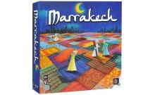 Настольная игра Gigamic MARRAKECH | Марракеш (30151)