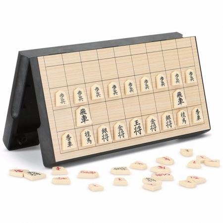 Изображение - Магнитная настольная игра Сёги | Sho-Gi. UB (2616)