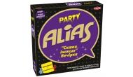 Изображение - Alias Party українською. Скажи інакше Вечірка - настільна гра. Tactic (58138)