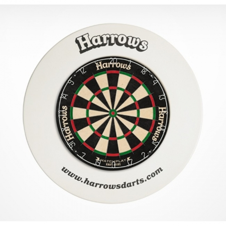 Защита к мишени дартс Harrows Surround 1piece (цельная)