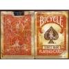 Карты Bicycle Vintage Series 1800 Red от Ellusionist