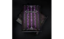 Карты Artifice Amethyst Purple от Ellusionist