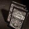 Карты Sentinels от theory11