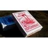 Карты Steamboat 999 Red от Dan&Dave