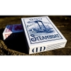 Карты Steamboat 999 Blue от Dan&Dave