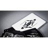 Карты Smoke & Mirrors v7 Black от Dan&Dave