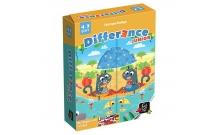 Дифферанс для детей (Difference junior) - настольная игра от Gigamic (42738)