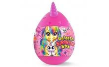 Набор для творчества Яйцо Единорога (малый) Unicorn Surprise Box. Danko Toys (USB-01-01)