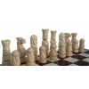 Шахматы Замковые, малые, 50 см, 2060