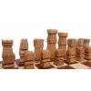 Деревянные шахматы Орава, 50 см, 3116