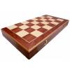 Шахматы из полистоуна Спартак, 60 см, 3156