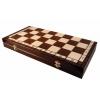Шахматы Королевские Инкрустированные, 48 см, 313601