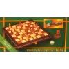 Шахматы магнитные, малые, 22 см, 2029