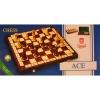 Шахматы Асы (Ace), 42 см, 2062 Wegiel