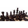 Шахматы для троих, большие. Madon troiki, 47 см, 3162