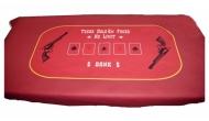 Изображение - Сукно для покера красного цвета, Испания , 160 х 100 см