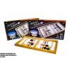 Изображение 2 - Настольная игра на ловкость Pucket game (Эластик | Fast Sling Puck | цубокири | Пукет | Чапаев). Xctoys (2440)