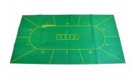 Изображение - Сукно для покера Texas Holdem 180 x 90 см