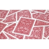 Пластиковые карты Fournier 2818 (red)