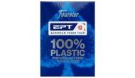 Изображение - Пластиковые карты Fournier European Poker Tour (EPT) blue, 1040724-blue