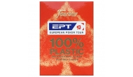 Изображение - Пластиковые карты Fournier European Poker Tour (EPT) red, 1040724-red